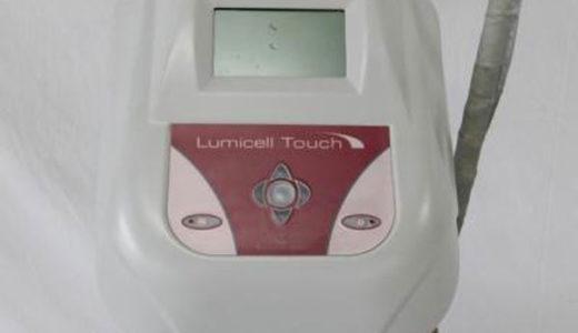 ルミセルタッチの痩身効果が高い理由とは?セルライト除去マシンでも有名