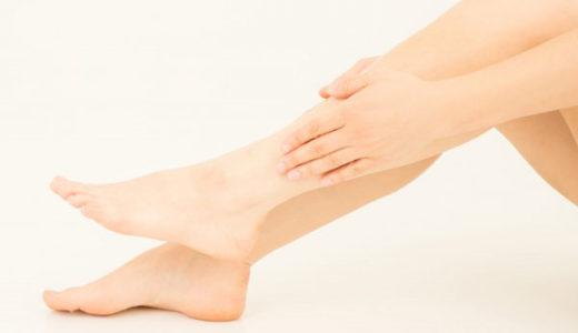 痩身クリームおすすめランキング!脚のむくみやセルライトに効くスリミングジェル